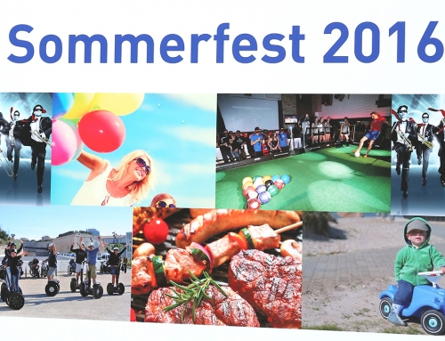 Eventfotoreportage und Photobooth für die Agentur 44events in Hamburg