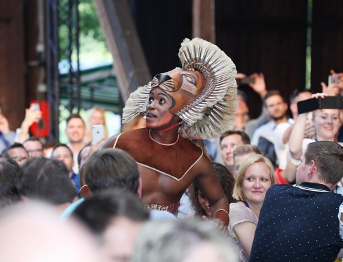 Eventfotografie in Hamburg 15.06.2018