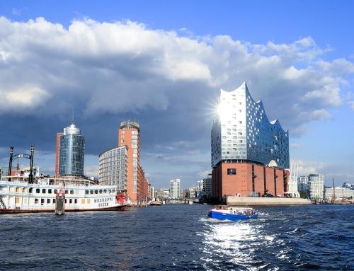 Eventfotografie in Hamburg 13.09.2018