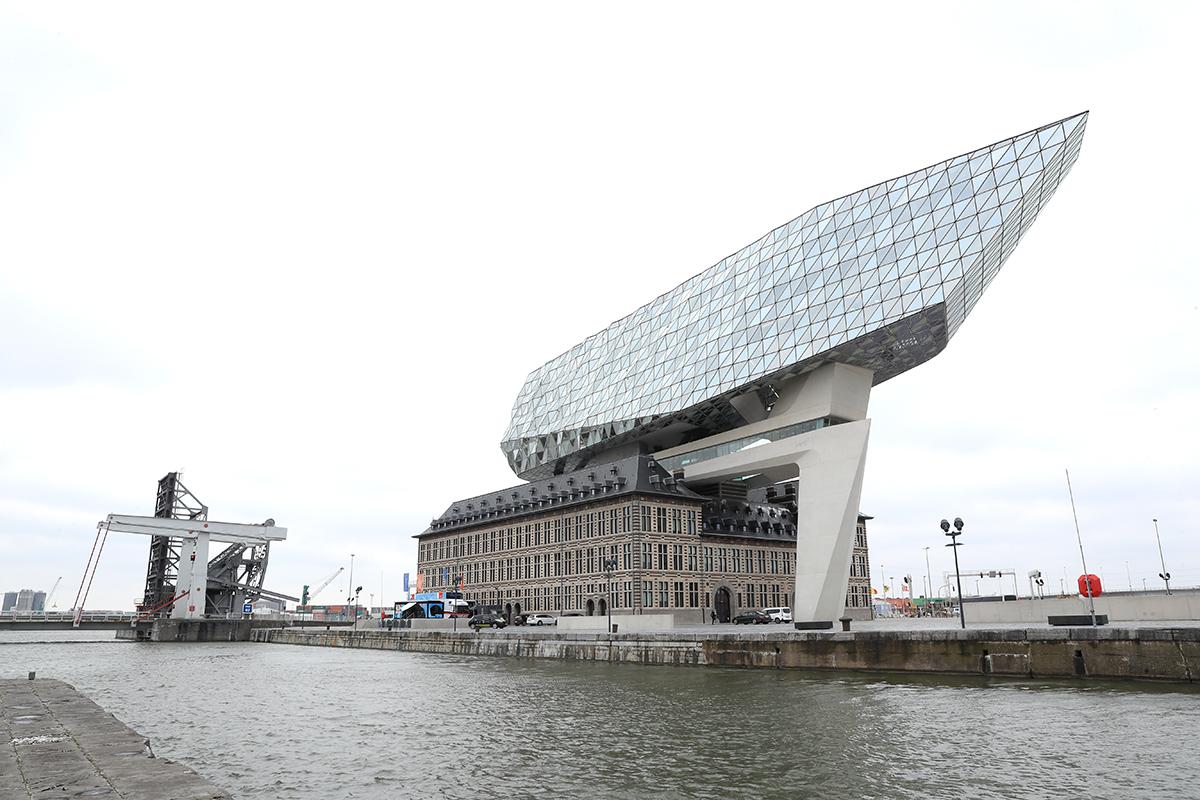 Fotograf Antwerpen