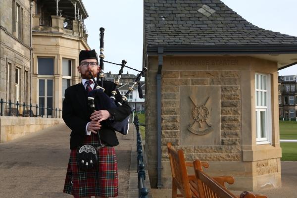 Fotograf Schottland