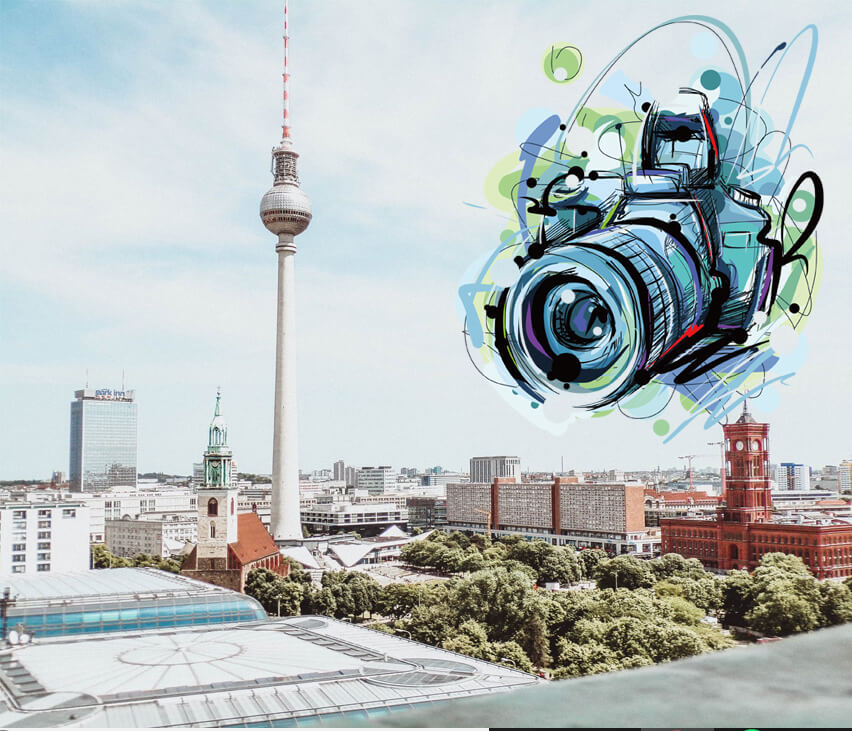Fotografie-Berlin