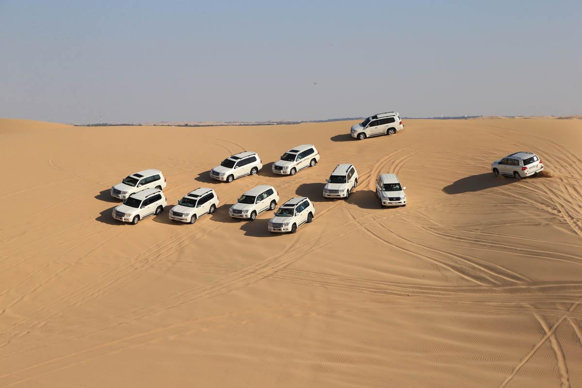 Fotograf Abu Dhabi