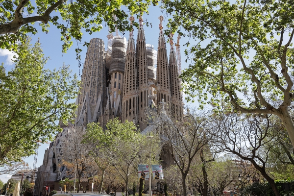 Fotograf Barcelona