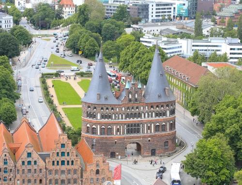 Eventreportage in Lübeck 03.06.2019