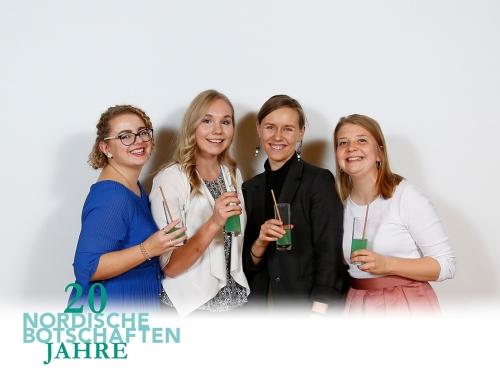 Sofortfotoaktion in Berlin 07.10.2019
