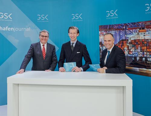 Livestream Event für GSK Stockmann 03.12.2020