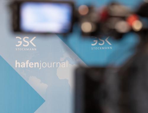 Livestream Event für GSK Stockmann 18.03.2021